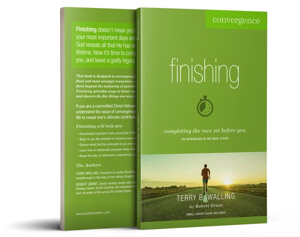 Finishing Book