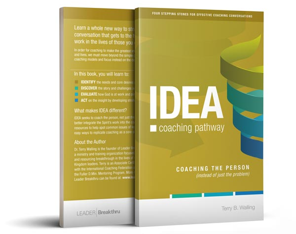 IDEA Coaching Pathway Book